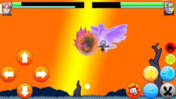 超级像素艺术大战手游安卓版下载-超级像素艺术大战游戏手机版下载