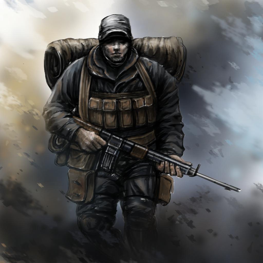 二战狙击破解版无限金币
