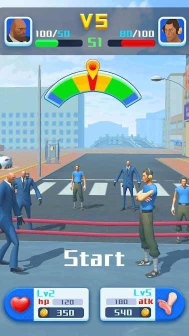脚斗士游戏下载-脚斗士安卓版下载