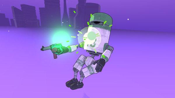 机器人对决游戏下载-机器人对决最新版下载