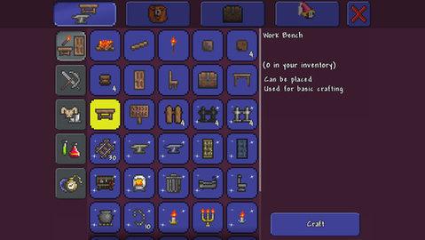 泰拉瑞亚1.3.0.7.9汉化国际版手游下载-泰拉瑞亚1.3.0.7.9汉化国际版汉化下载