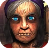你好恐怖邻居奶奶