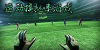 运动模拟类游戏