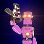 布娃娃机器人PVP决斗者