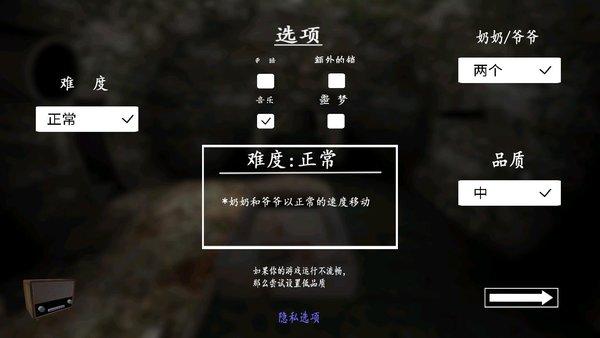 恐怖奶奶第二代中文版下载-恐怖奶奶第二代人物无敌版下载