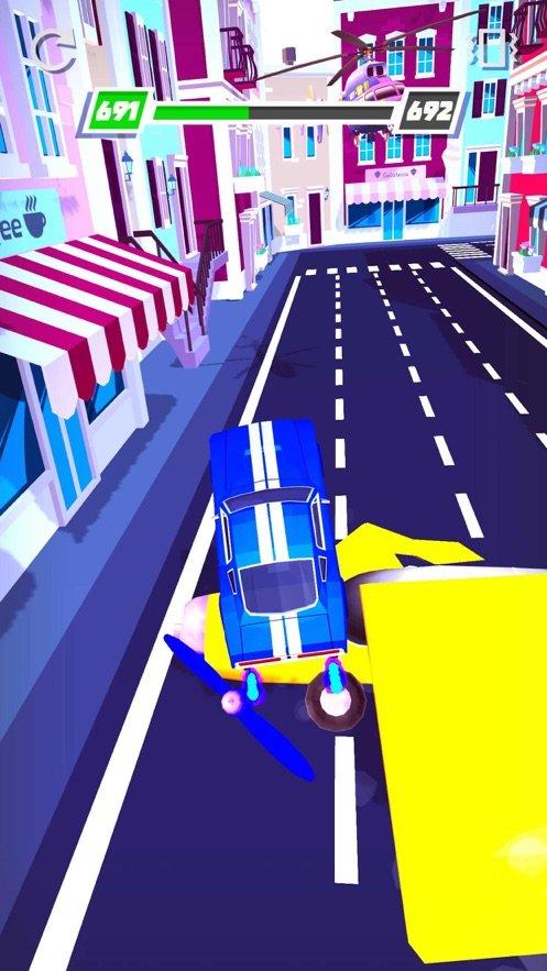 Go Crazy 3D游戏下载-Go Crazy 3D手机版下载