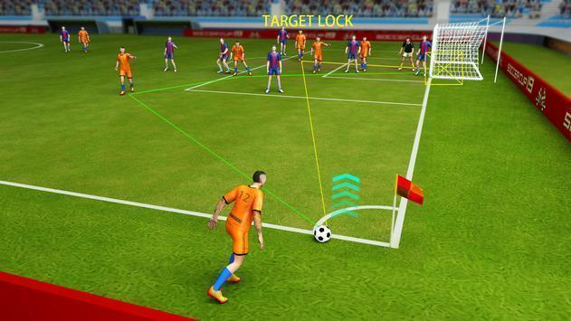足球梦想联盟