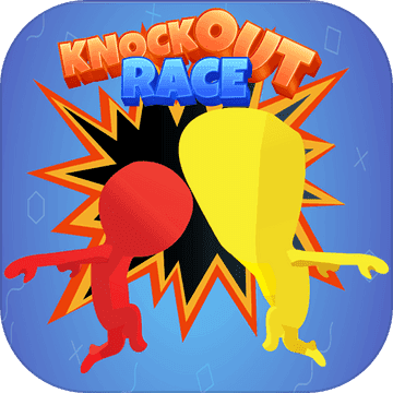 Knockout Race无限金币