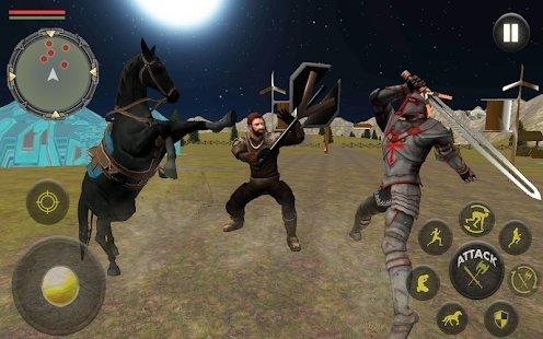 全球之声剑术格斗游戏下载-全球之声剑术格斗游戏2020下载