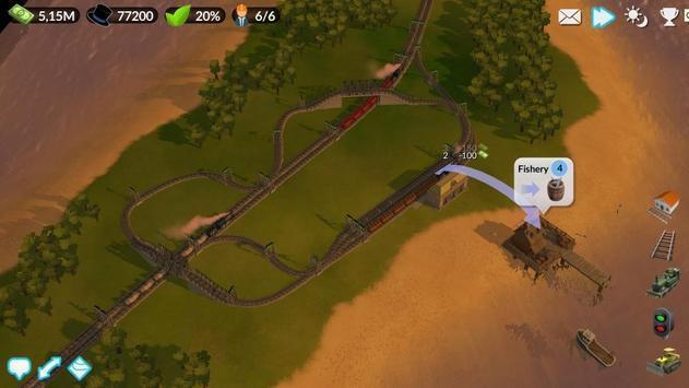 11号甲板铁路2