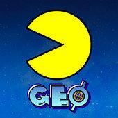 吃豆人Geo