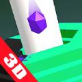 国王堆栈球3D
