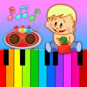 钢琴惊人的声音