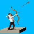 斯蒂克曼弓箭手