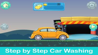 清洗汽车模拟器游戏下载-清洗汽车模拟器官方版下载