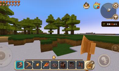 迷你世界单机版老版本下载-迷你世界单机版老版本游戏下载