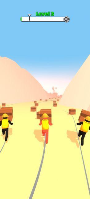 送货大战3D下载-送货大战3D苹果版下载