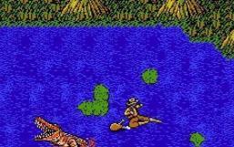 fc鳄鱼先生金手指-fc游戏鳄鱼先生金手指通关秘籍