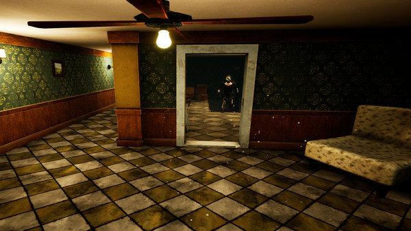 恐怖寡妇游戏下载-恐怖寡妇手机版下载