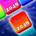 2048方块大乱斗红包版