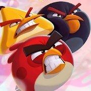 愤怒的小鸟2鸿蒙中文版