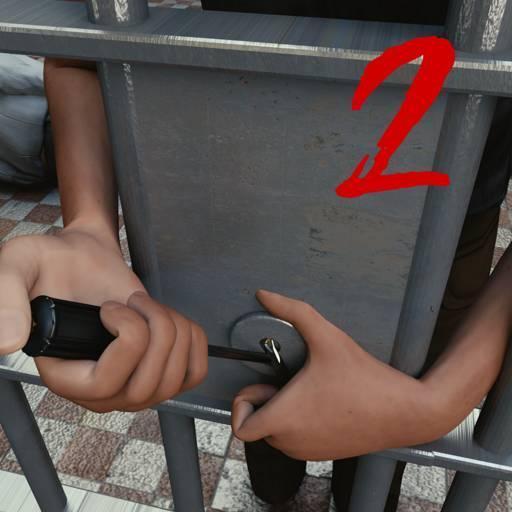 逃离监狱2游戏