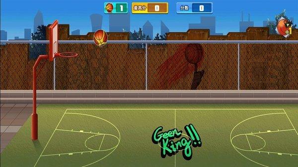 街头投篮游戏下载-街头投篮手游下载