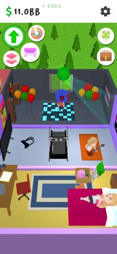 闲置的甜蜜的家下载-闲置的甜蜜的家手游最新版正式下载