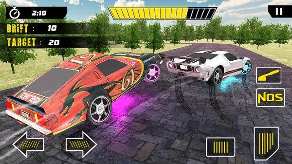 移极限街头游戏下载-移极限街头安卓版下载