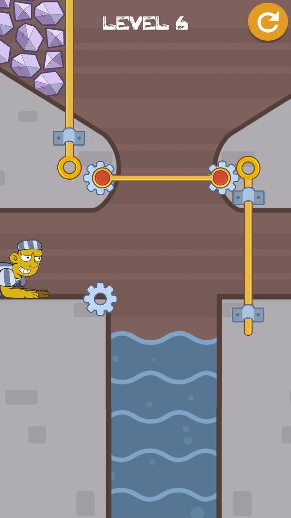 越狱之谜游戏下载-越狱之谜手机版下载