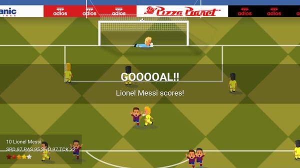 世界足球冠军游戏下载-世界足球冠军安卓版下载