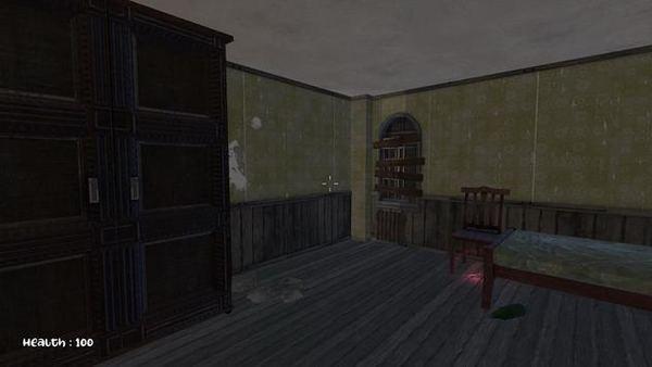母鸟恐怖故事2游戏下载-母鸟恐怖故事2手游下载