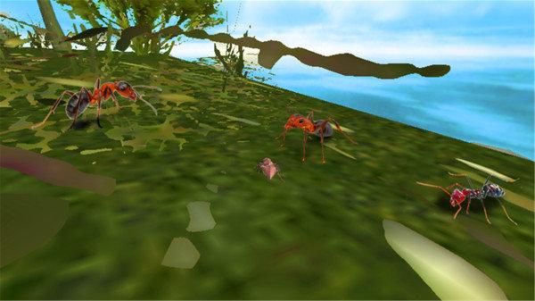 解救星际小蚂蚁游戏下载-解救星际小蚂蚁手机版下载