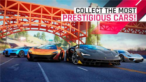 狂野飙车9无限金币钻石版下载-狂野飙车9无限金币钻石版游戏下载