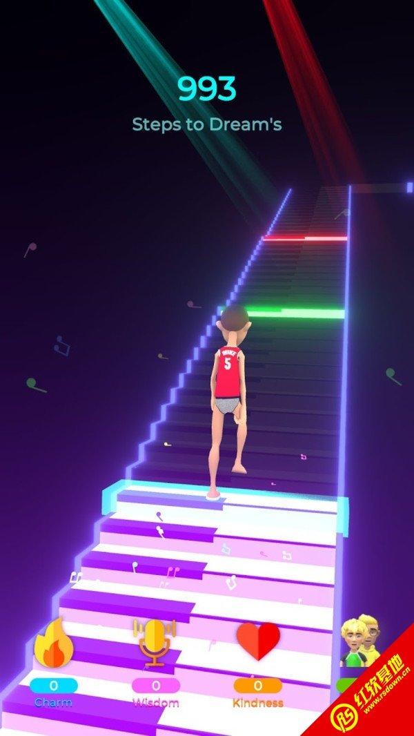 明星达人养成记安卓版游戏下载-明星达人养成记抖音版下载