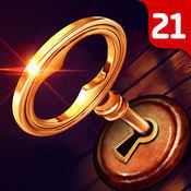 密室逃脱21