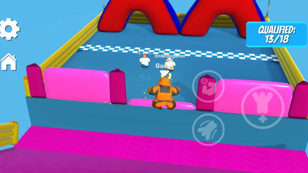 失败的糖豆人手游下载-失败的糖豆人游戏iOS版下载