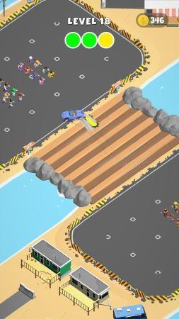 粉碎漂流者安卓版游戏下载-粉碎漂流者官方版游戏下载