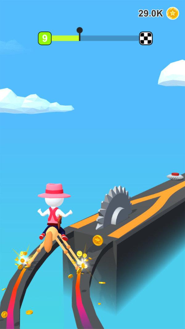 滑行梯大师手游下载-滑行梯大师游戏安卓版下载