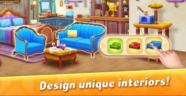 小猫比赛游戏下载-小猫比赛安卓版下载