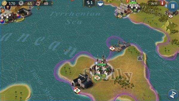欧陆战争6无限勋章版下载-欧陆战争6无限勋章版游戏下载