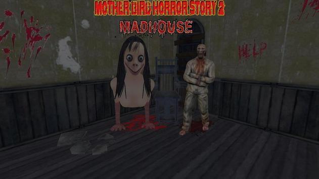 母鸟恐怖故事2