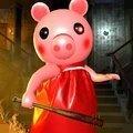 邪恶小猪中文版