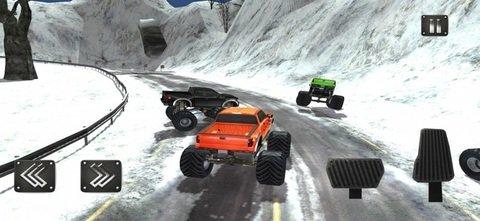 越野怪兽赛车游戏下载-越野怪兽赛车安卓版下载