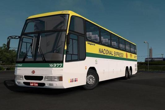 真正质子客车模拟器下载-真正质子客车模拟器手机版下载