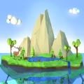 海上绿洲游戏