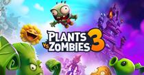 植物大战僵尸3多版本游戏合集