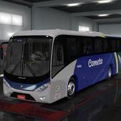 旅游運輸巴士模擬器