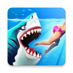 饥饿鲨世界国际破解版