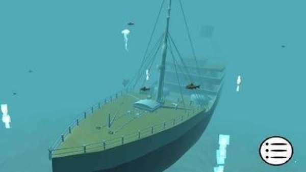 潜水模拟最新手机版下载-潜水模拟手机中文版下载